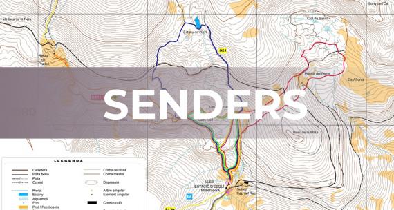 SENDERS_lles_mapes